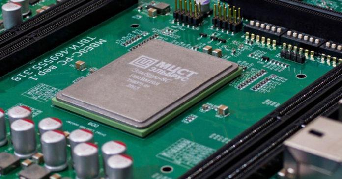 Российский суперкомпьютер на процессорах «Эльбрус» обойдется дороже 1 млрд руб.