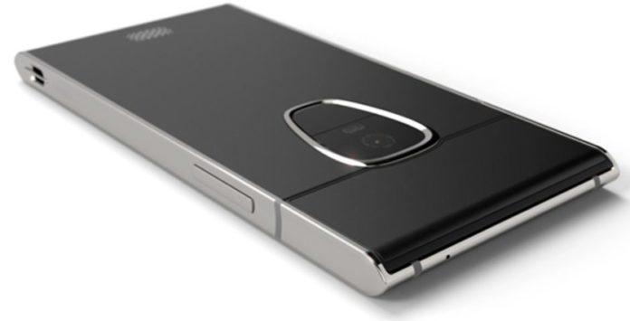 Первый в мире блокчейн-смартфон официально поступил в продажу