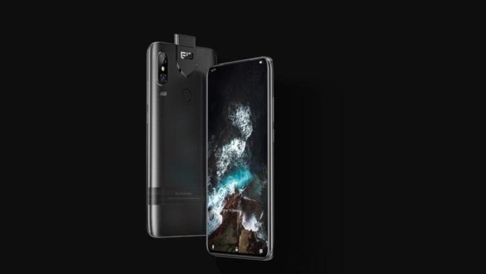 Самый дешевый полностью безрамочный смартфон можно приобрести с 40% скидкой