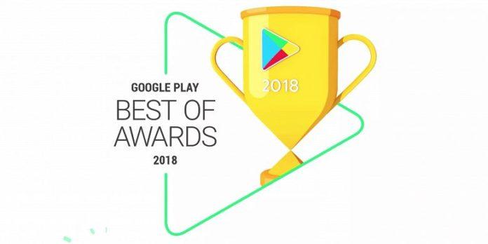 Названы претенденты на звание лучших приложений и игр для Android