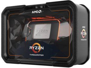 Тест процессораAMD Ryzen Threadripper 2990WX:сказочно хорош