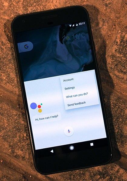 Как использовать смартфон в качестве умной колонки?