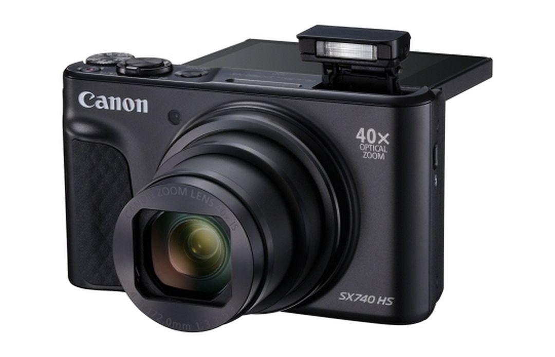 Тест Canon SX740 HS: универсальная камера, с обширными функциями, но также и с недостатками