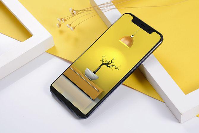 Новый китайский клон iPhone XS стоит дешевле 8 000 руб.
