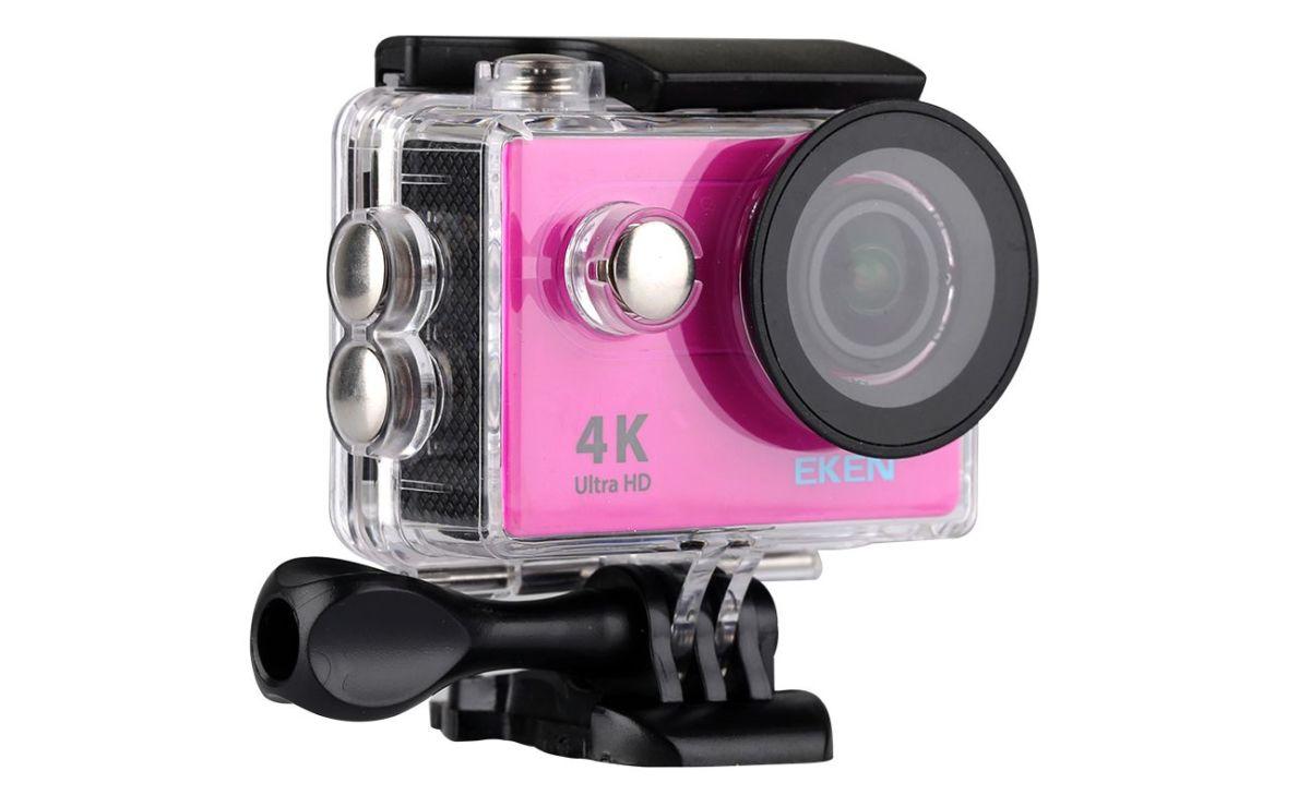 Альтернатива GoPro: рейтинг экшн камер, которые отлично снимают
