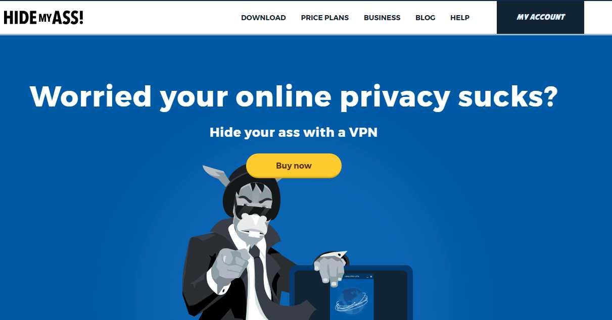 5 лучших VPN-сервисов: найди меня, если сможешь
