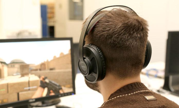 Обзор линейки гарнитур KOSS GMR: и для игр, и для музыки
