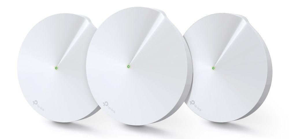 Обзор Wi-Fi системы TP-Link Deco M5: быстрый интернет повсюду