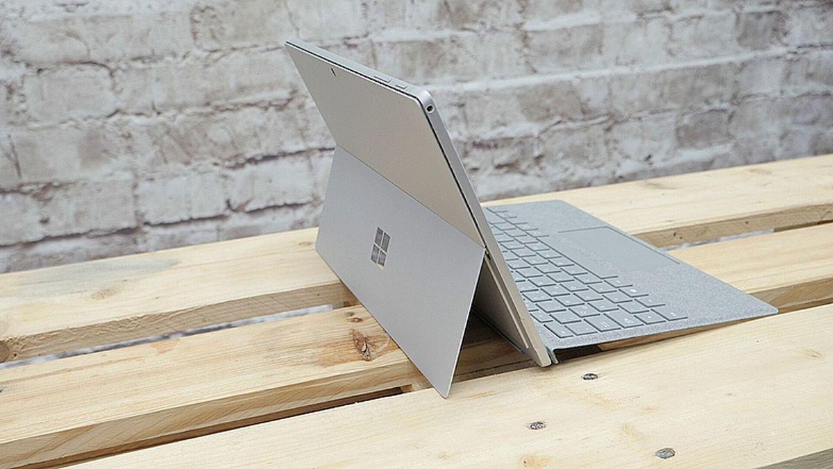 Тест и обзор Microsoft Surface Pro 6: HighEnd планшет по фантастической цене