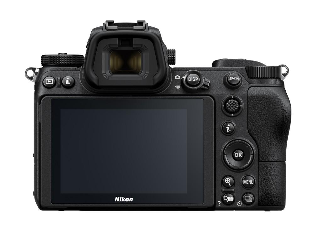 Тест полнокадровой беззеркальной камеры Nikon Z7: то, чего так ждали