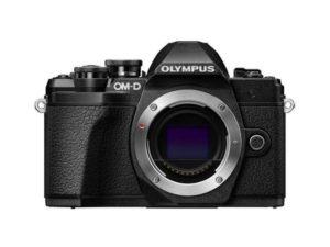 Тест и обзор Canon EOS M50: высокое разрешение в любых условиях