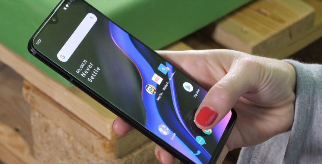 Тест и обзор OnePlus 6T: высокая производительность и новые крутые функции