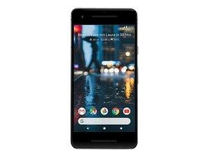 Тест и обзор Google Pixel 3: звездный камерофон от Google