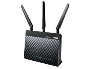 Тест и обзор Asus DSL-AC68VG: WLAN-роутер с отличной производительностью