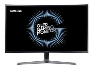 Тест и обзор Samsung C24FG70: недорогой Full-HD -монитор для геймеров