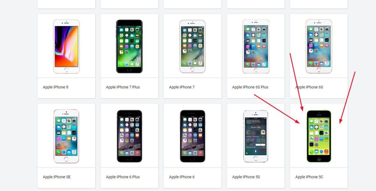 Официальные сервисы Apple начнут принимать в ремонт даже старую технику