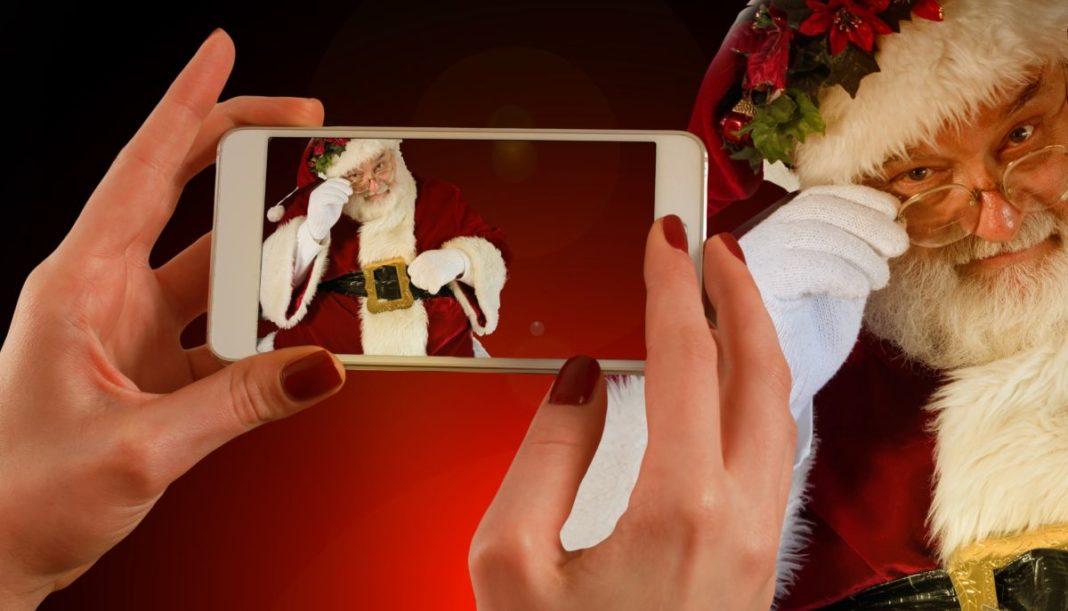 Подарки на Новый год: гаджеты для техноманьяков