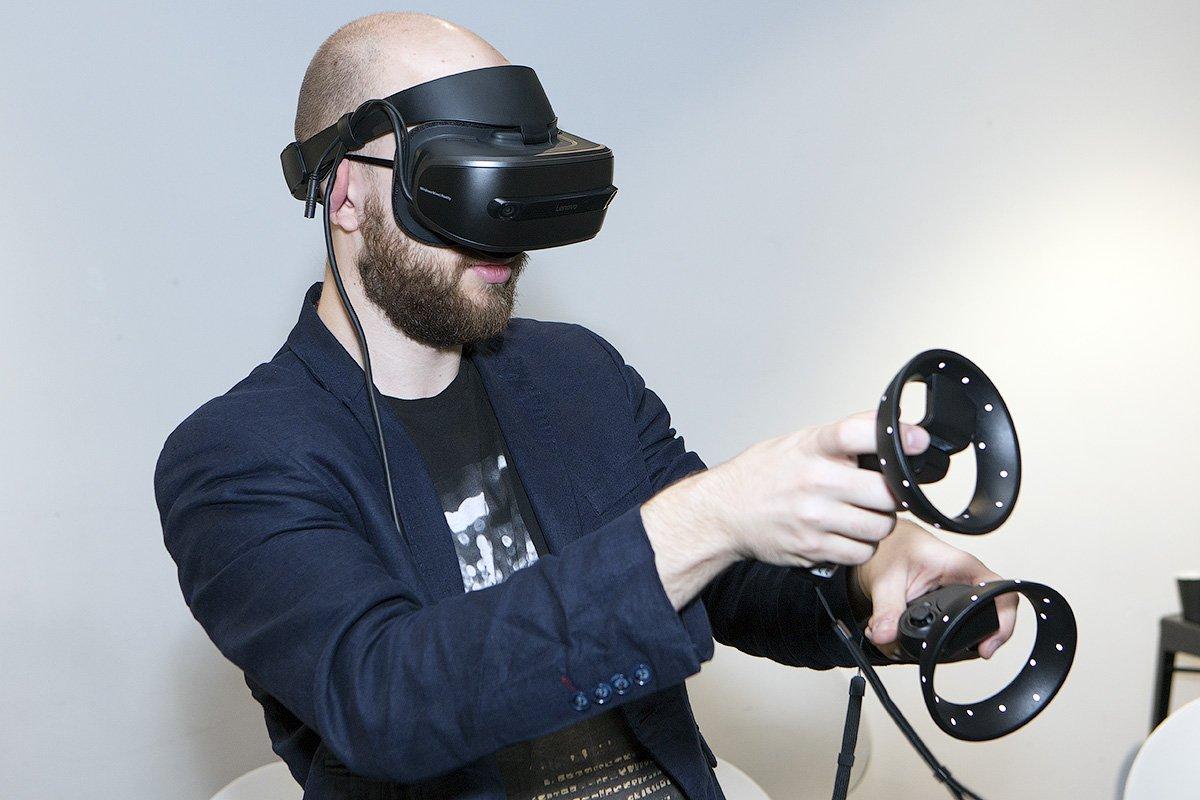 Как выбрать очки виртуальной реальности  нюансы, советы, примеры 42504802574