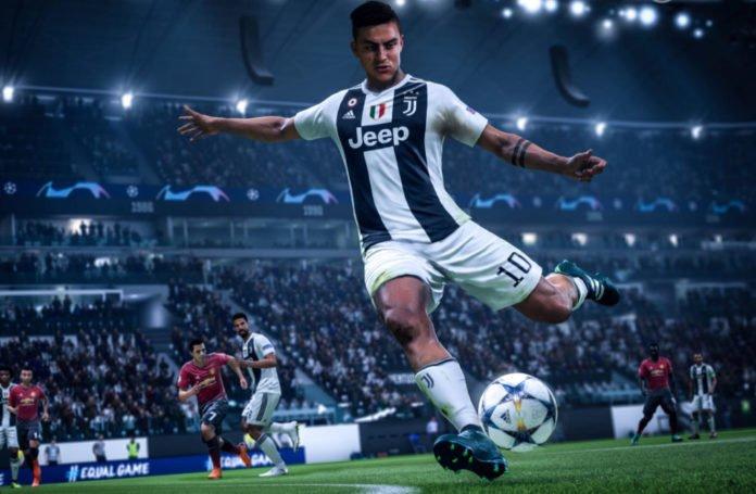 Лучшие игроки в FIFA 19: режим карьеры