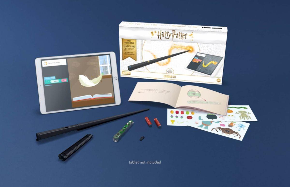 Волшебную палочку Гарри Поттера теперь можно купить