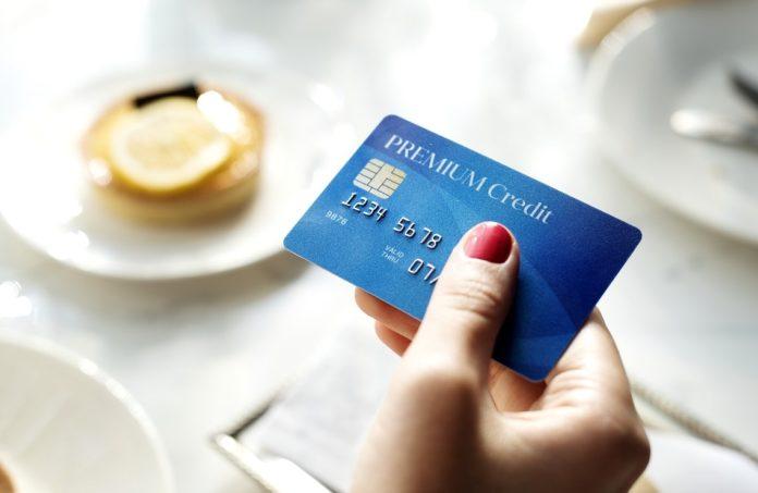 Данные любой банковской карты можно украсть за 15 минут