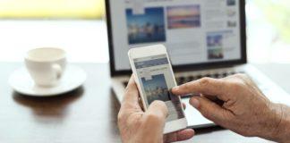 Smartphone news