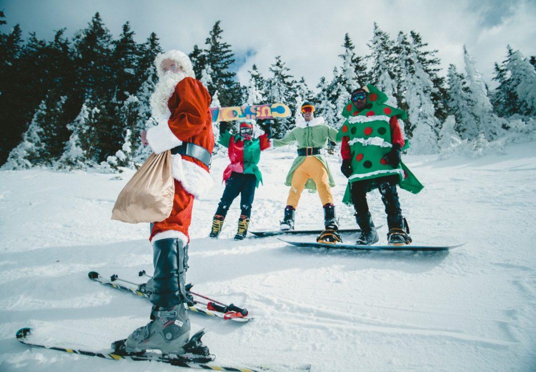 Подарки на Новый год: гаджеты для любителей спорта и фитнеса