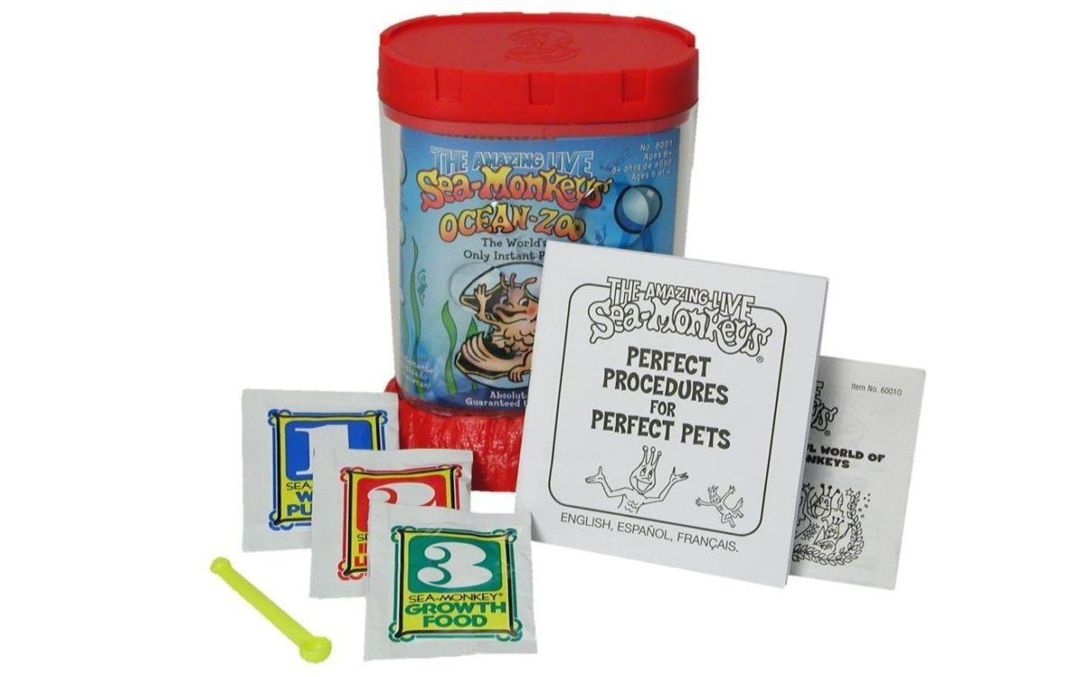 Что подарить ребенку на Новый год: 10 игрушек, которые развлекают и обучают