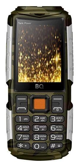 Самый мощный кнопочный телефон с мощной батареей: битва ветеранов