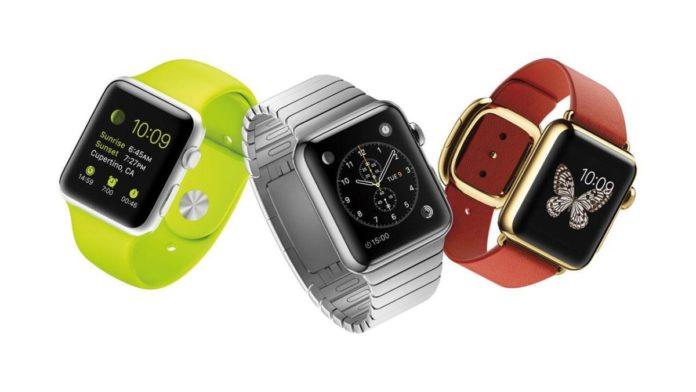 В России отмечен рекордный спрос на умные часы и фитнес-браслеты