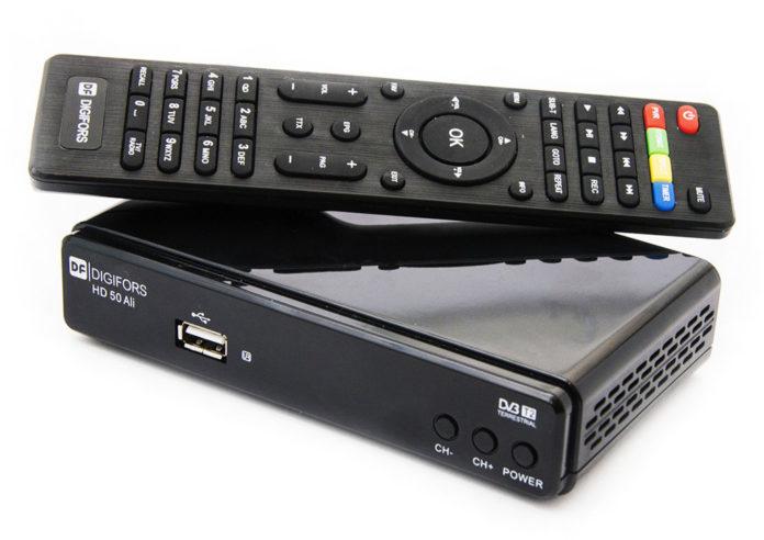 В России могут подешеветь ТВ-приставки