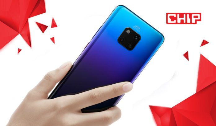 Обзор смартфона Huawei Mate 20, или как стать фотографом без зеркалки