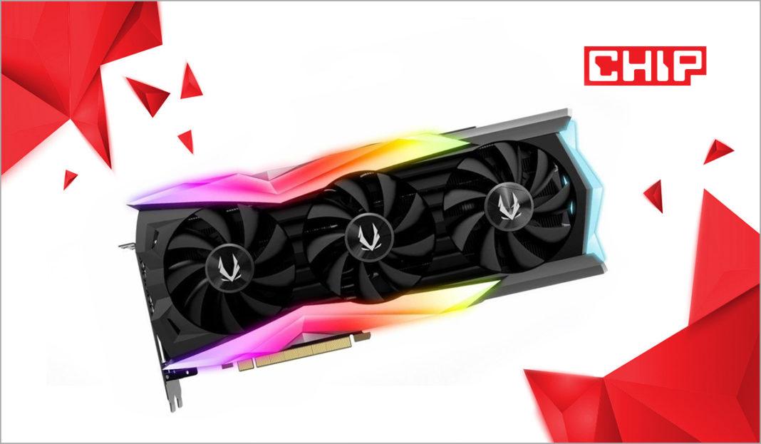 Тест и обзор видеокарты Zotac Gaming GeForce RTX 2080 AMP Extreme 8GB: инвестиция в будущее