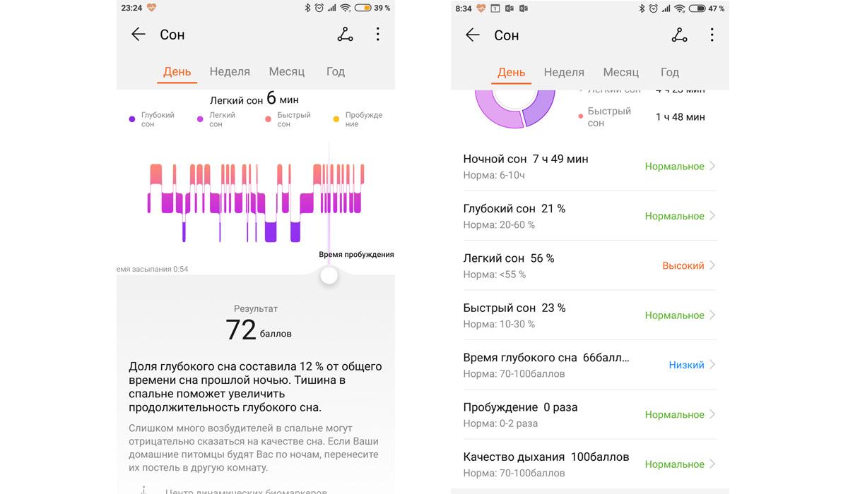 Обзор и тест браслета Huawei Band 3 Pro: вам и карты в руки