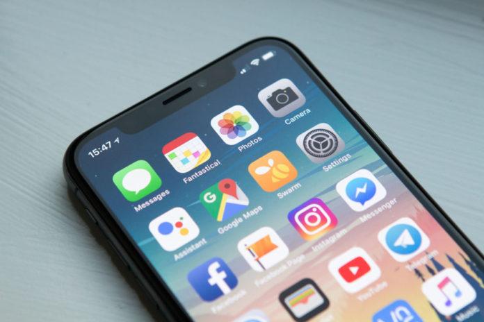 Суд запретил сразу семь моделей iPhone