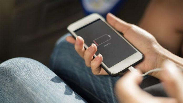 Быстро разряжается смартфон? Возможно, вы подцепили новый вирус!