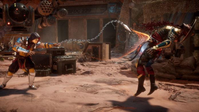 Узрите! Первый официальный трейлер нового супер-файтинга Mortal Kombat 11!