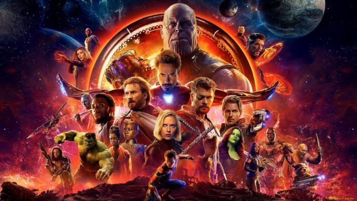 Рейтинг: самые популярные фильмы в России 2018