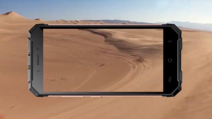 Ulefone Armor X2 — защищенный долгоиграющий смартфон с NFC дешевле 7 000 руб.