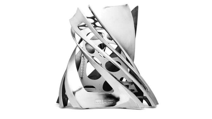 In Win представила совершенно безумный, но очень красивый корпус для ПК Z-Tower