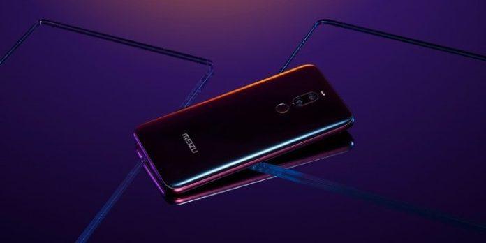 MEIZU привезла в Россию игровой смартфон по доступной цене MEIZU X8