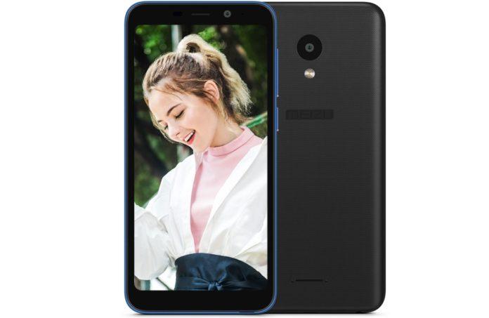 Meizu выпустила самый дешёвый смартфон в истории компании