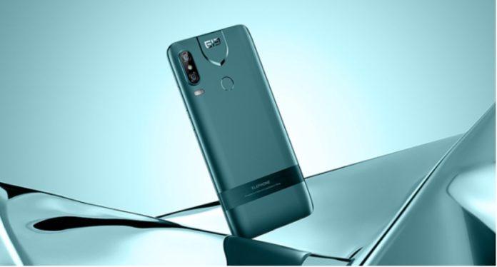 Elephone PX — самый дешевый крутой китайский смартфон, у которого есть всё!