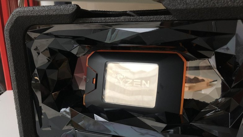 Тест процессора AMD Ryzen Threadripper 2970WX: блистательная масштабируемость за неплохие деньги