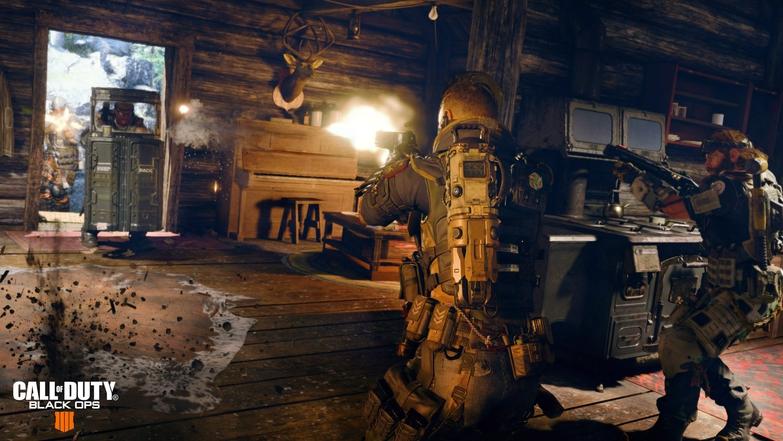 Call of Duty: Black Ops 4: тест и обзор отличного мультиплеер-шутера