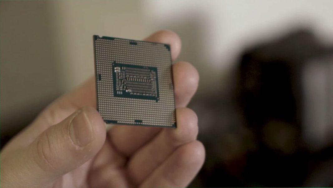 Тест процессора Intel Core i7-9700K: новый ребенок, но без особых талантов