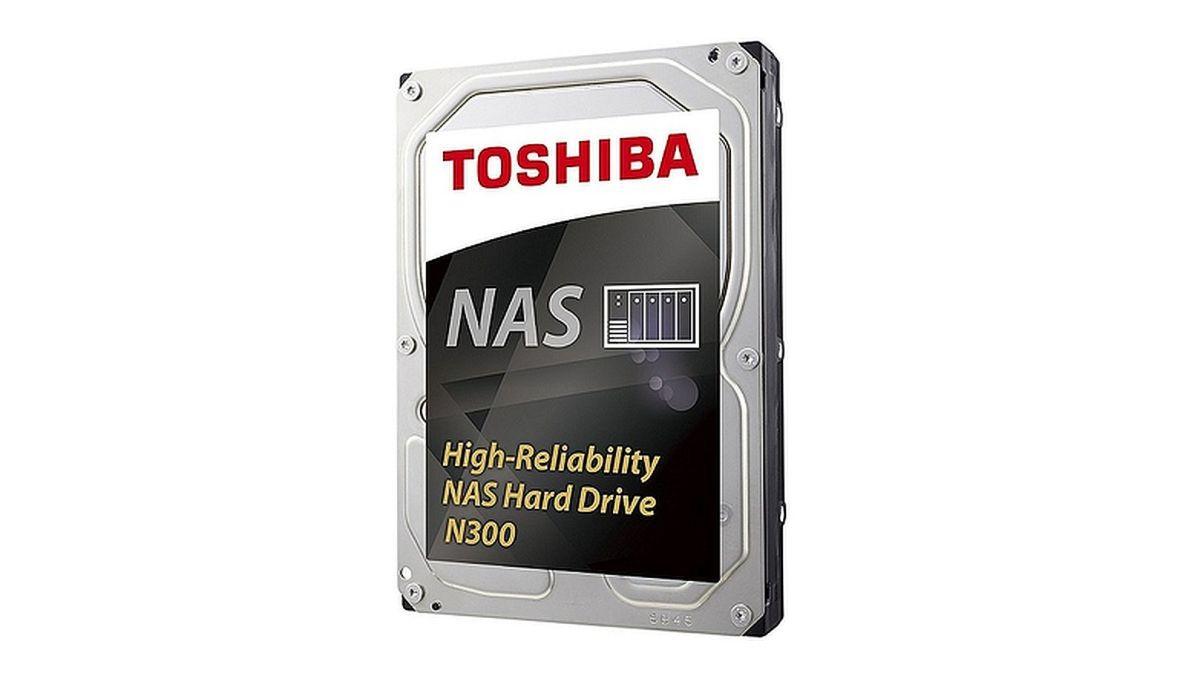Тест жестких дисков с гигантским объемом: большие, быстрые и не слишком дорогие