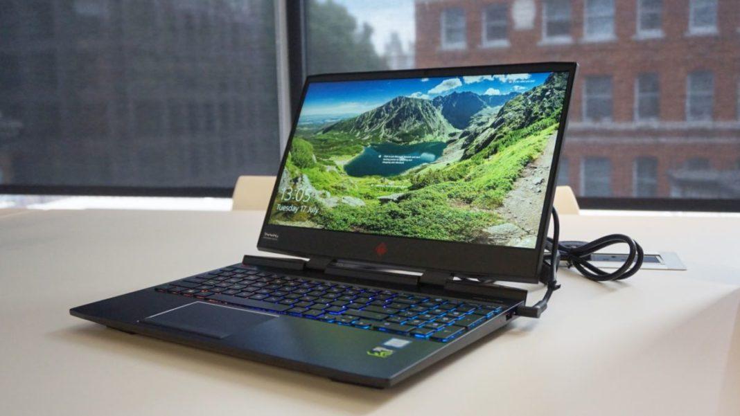 Тест HP Omen 15-dc0001ng: ноутбук для начинающих геймеров