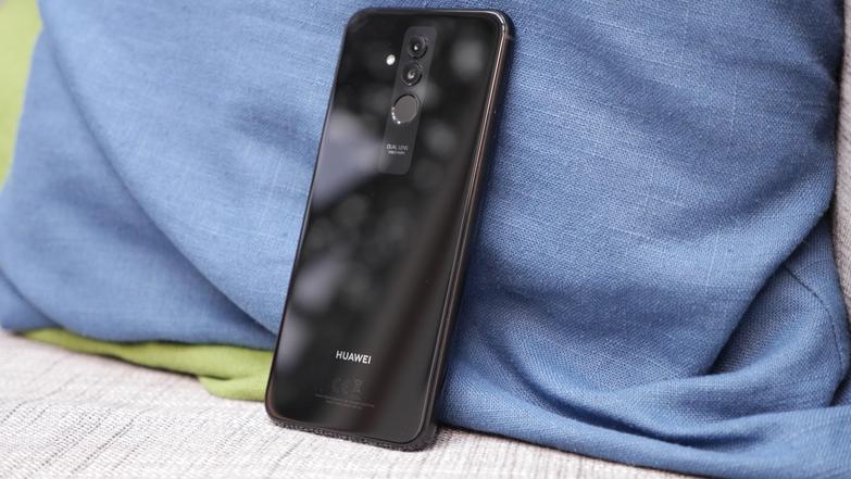 Тест и обзор Huawei Mate 20 Lite: автономный гигант