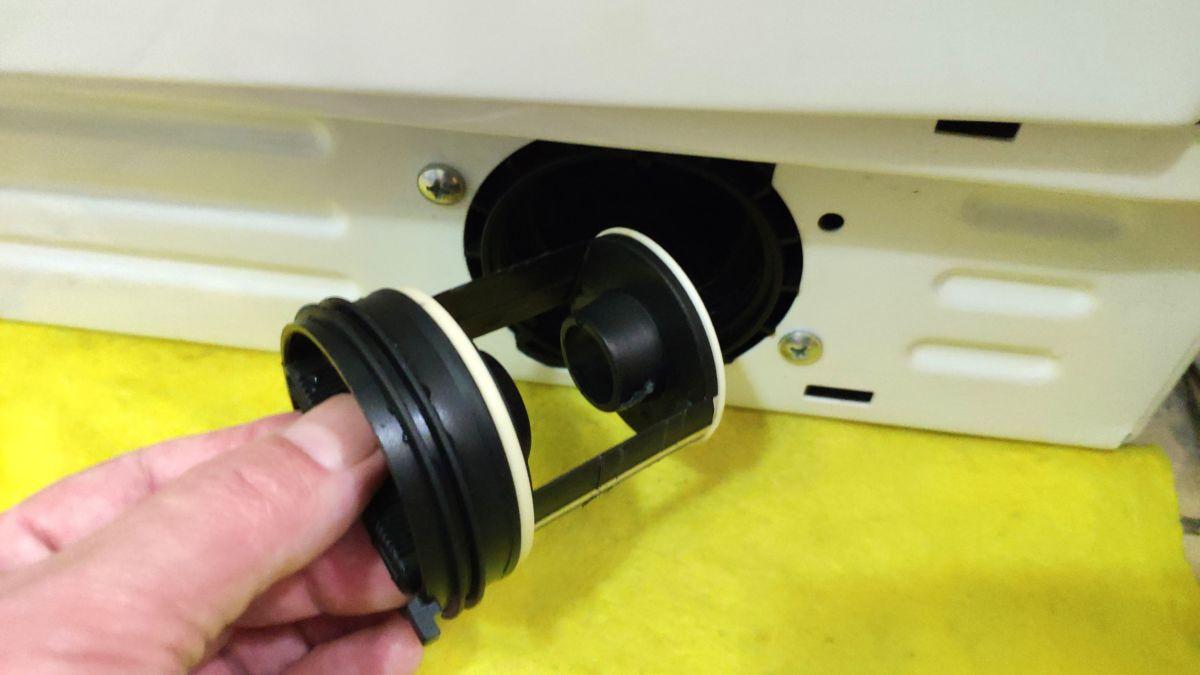 Как починить стиральную машинку самостоятельно: извлекаем и заменяем ТЭН